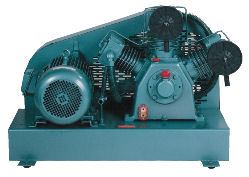 B21 Air Compressor - Air Industrial Unit