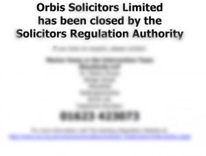 orbis solicitors